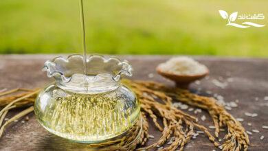روغن سبوس برنج به روغن قلب و سلامتی معروف است.
