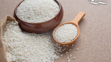 چرا برنج شیرودی پر فروش است؟