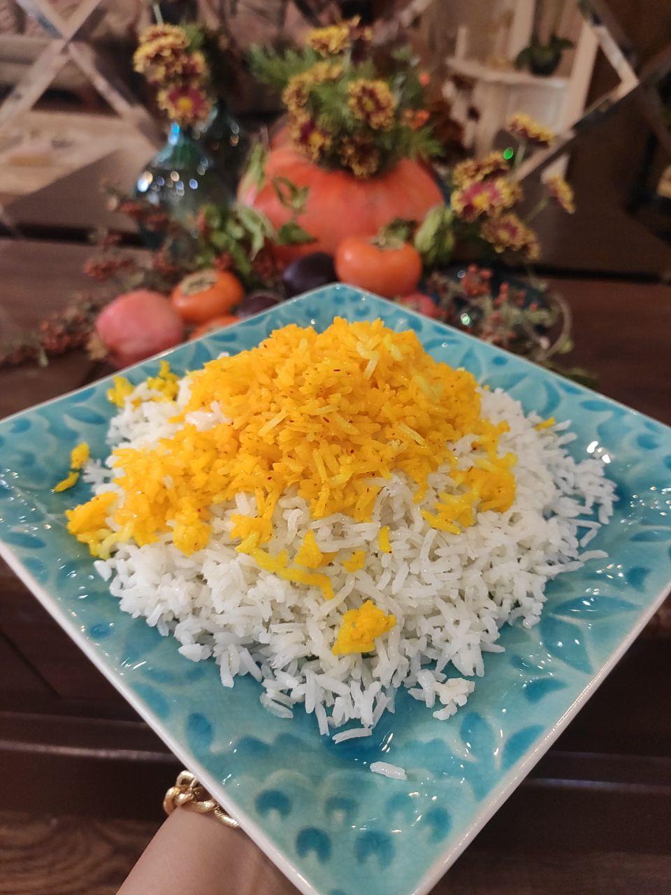 بازرگانی برنج دهفری